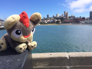Worlds 2016 in San Francisco!
